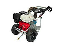 Rent pressure washers in Maine