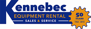 Equipment Rental | Auburn, Portland, Kittery, Bangor Maine