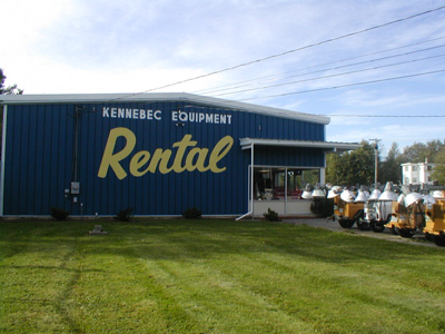 Kennebec Rental in Auburn Maine