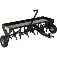 Rental store for LAWN AERATOR TOWABLE in Maine