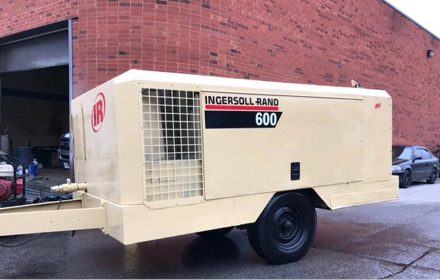 Where to find COMPRESSOR 600 CFM in Maine