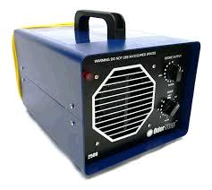 Where to find GENERATOR OZONE in Maine