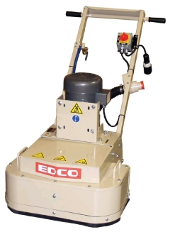 Rental store for GRINDER CONC FLOOR DUAL DISC ELEC in Maine