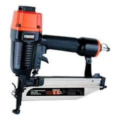 Rental store for NAILER FINISH AIR in Maine