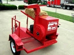 Rental store for STRAW BLOWER in Maine