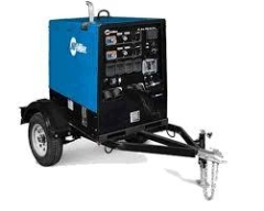 Used Equipment Sales WELDER TOWABLE 300 AMP in Maine
