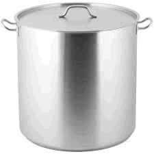 Where to find COOKER LARGE POT 100 QT in Maine