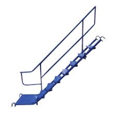 Rental store for SCAFFOLD STAIR END GUARDRAIL in Maine
