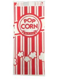 Rental store for POPCORN BAGS 1.5OZ  100 CT in Maine