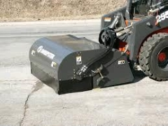 Rental store for SWEEPER SKID STEER 5 in Maine