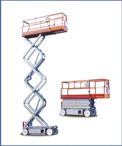 Aerial Lift Rentals Maine , Where to Rent Aerial Lifts in