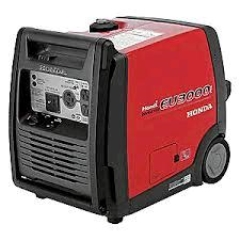 Rental store for GENERATOR 2600-3000W INVERTER in Maine