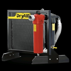 Rental store for AFTERCOOLER DRYAIR 600 CFM in Maine