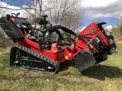 Rental store for STUMP GRINDER HYDRAULIC in Maine