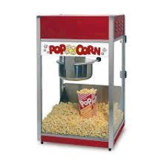 Rental store for POPCORN MACHINE in Maine