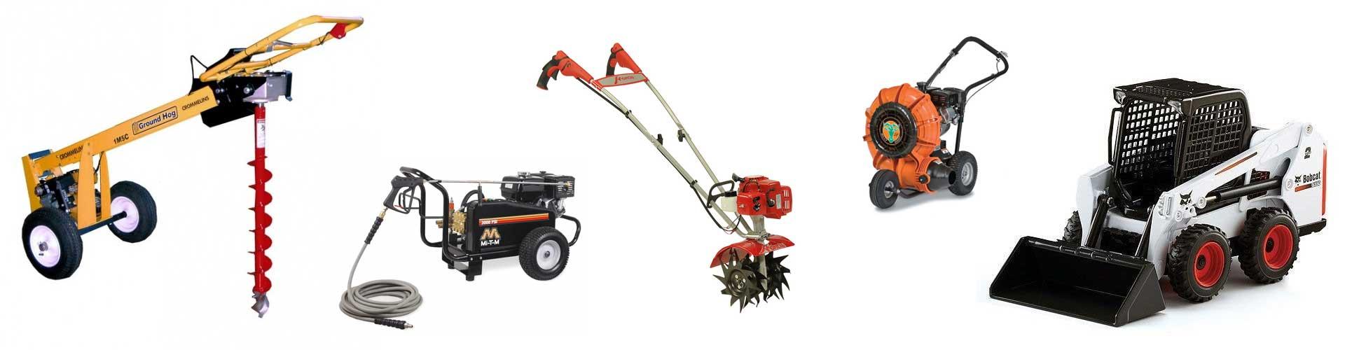 equipment rental auburn portland kittery bangor maine